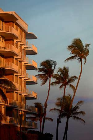 Worth Avenue, Palm Beach, Florida, United States