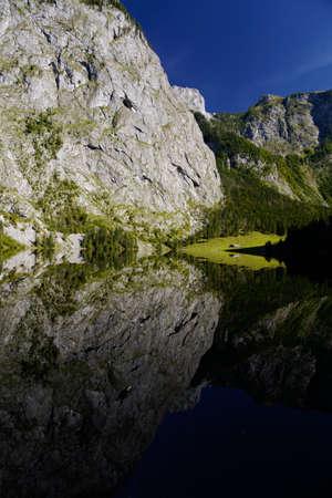berchtesgaden: national park Berchtesgaden, Germany