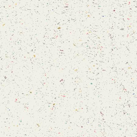 Strukturierter Hintergrund des Farbschmutzes. Nahtloses Muster. Vektor-Illustration.