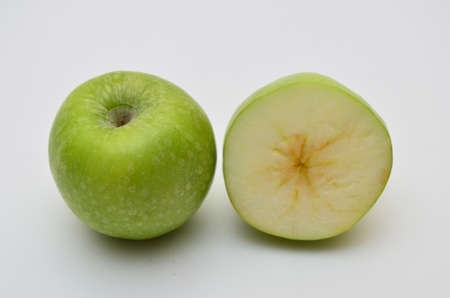green apple Stock fotó
