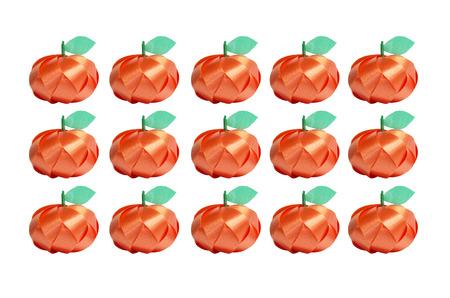 orange ribon