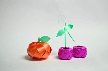 fruit ribbon