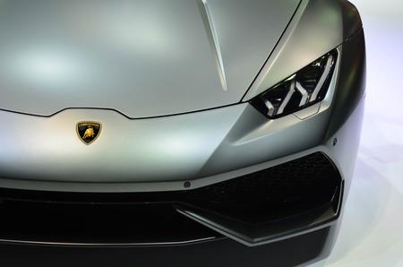 Lamborghini Sajtókép