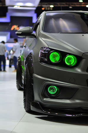 chevrolet: Chevrolet Sonic