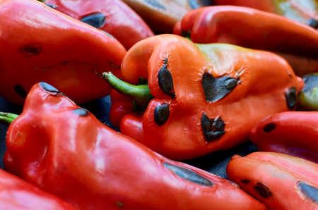 paprika: grilled paprika