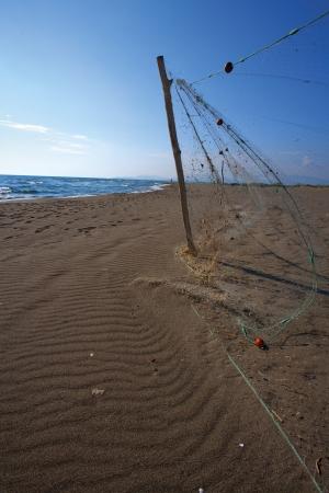 fishingnet: Fishing net