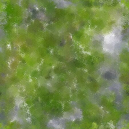 An abstract impression about summer-time made as seamless background or a large element of seamless tile photo