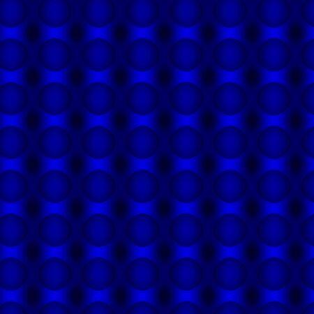 inimitable: Dark blue pattern