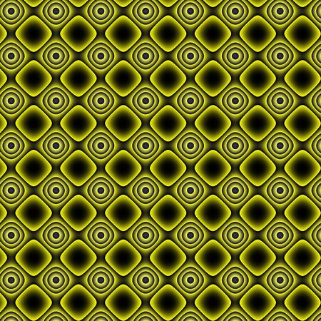 unmatched: Yellow gradient pattern-background. Mostly with yellow colour and gradients geometrical texture-background-wallpaper. Stock Photo