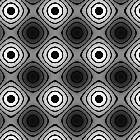 unmatched: Colorless flat pattern