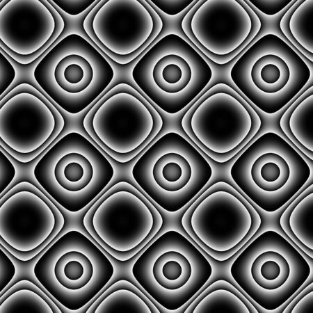 inimitable: Almost colorless pattern