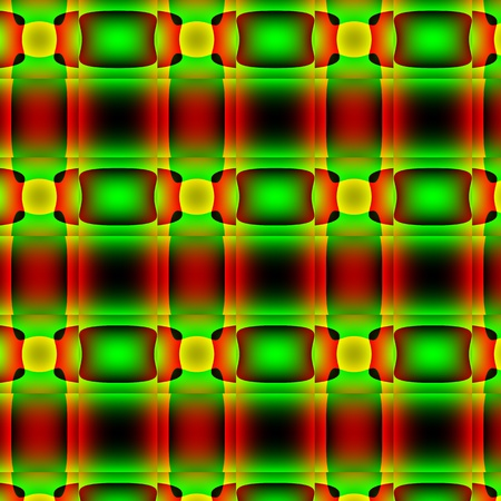 periodical: Traffic light abstract texture. With stop and go light colours and gradients abstract texture-background-pattern. Stock Photo