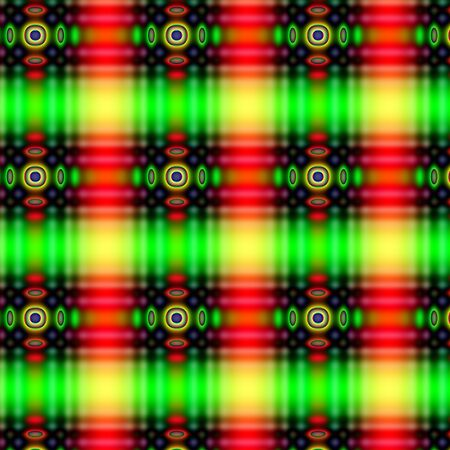inimitable: Traffic light abstract pattern. With stop and go light colours and gradients abstract texture-background-pattern. Stock Photo