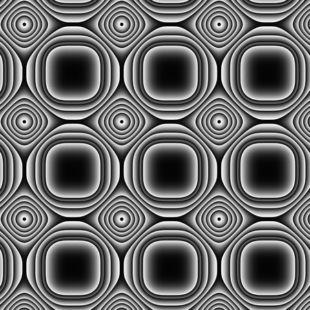 unmatched: Gray pattern. With gray, white and black tones, colours and gradients pattern-texture-background. Stock Photo