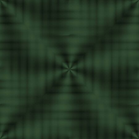 unmatched: From a single point seamless abstract. Tile-able seamless radiate green embossed abstract as a wallpaper-background-texture-pattern.