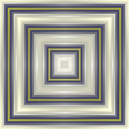 Foursquare line-wise seamless abstract. Olive-violet lined boxy seamless tile-able embossed abstract as background-texture-wallpaper-pattern. Stock Photo - 12155986
