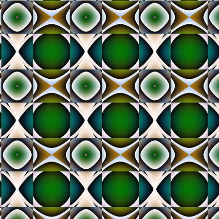 Non-figurative embossed fanciful pattern  photo