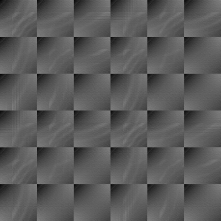 foursquare: Foursquare seamless grey background. Seamless embossed tile-able grey coloured abstract wallpaper-background-texture-pattern.