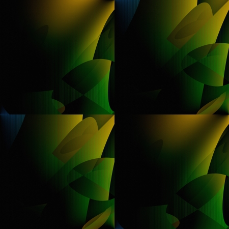 unmatched: Night abstract. Embossed seamless tile-able abstract expressionistic background about night-time or dim, twilight. Stock Photo