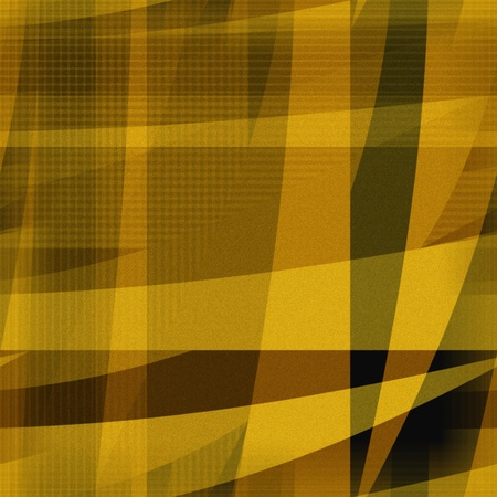 Yellow pattern. Seamless tile-able sand-embossed yellowy non-figurative texture, background, pattern. Stock Photo