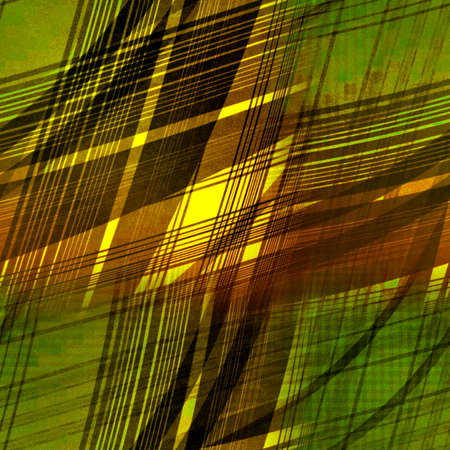 fanciful: Fanciful yellowy-greenish background. Seamless tile-able lineated abstractive blurry pattern, texture.