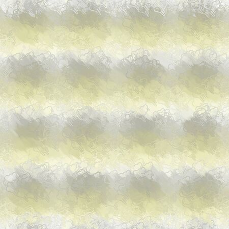 Cloudy seamless wallpaper. Abstract seamless soft gradated background as vector wallpaper. Vector