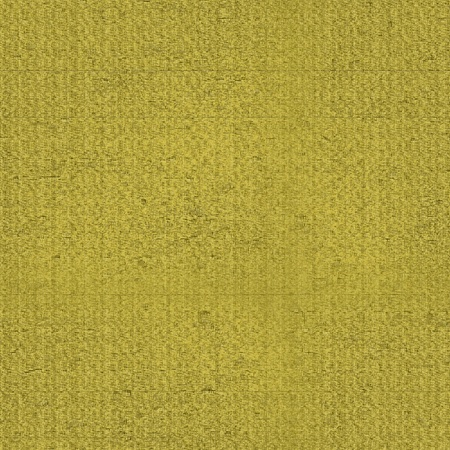 Yellowy artificial abstract wallpaper. Seamlessly tiled originally embossed dingy abstractive coppery shaded technological background. Vector