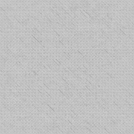 abstractive: Press texture. Grey, originally embossed abstractive typographic seamless wallpaper.