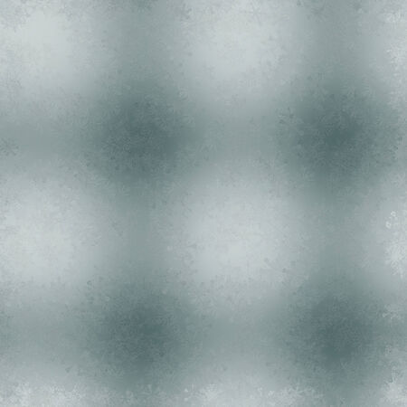 Snowy seamless abstractive wallpaper about snowflakes against some window. photo