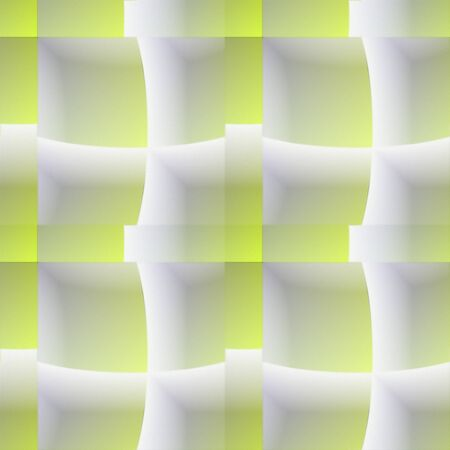 Light-yellow uneven seamless abstract wallpaper. photo