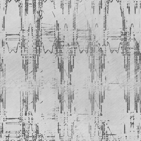 abstractive: Old dirty paper. Shabby seamless abstractive uncoloured paper-textured wallpaper.