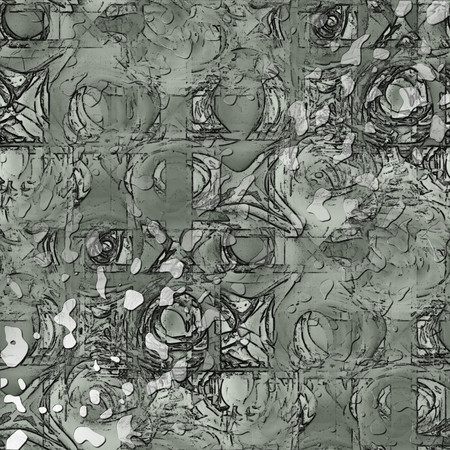 chaotically: Chaotic abstractive  wallpaper with a lot of water drops.