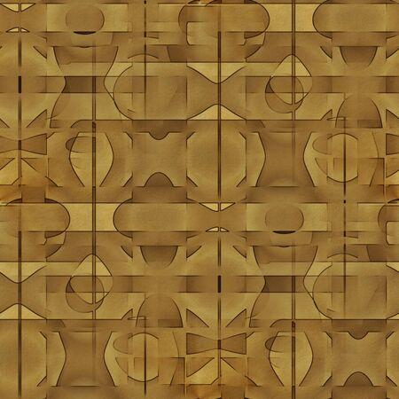 discrete: Uneven faded seamless pattern.