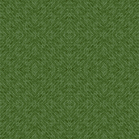Dragons skin tile-able texture. Green uneven embossed seamless abstractive fabulous fancy background.