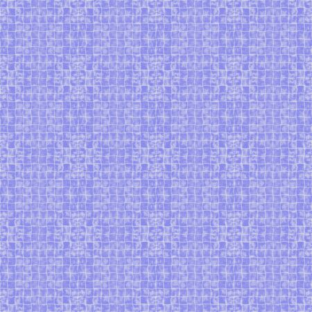 abstractive: The cloudy sky in a net. Seamless tile-able blue abstractive uneven embossed background. Stock Photo