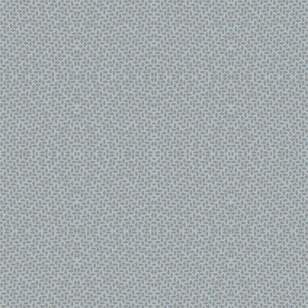 stellate: Winter holiday seamless background. Tile-able snowflakes seasonal frosty pattern.