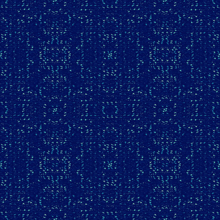 disordered: Blue seamless soft abstract wallpaper. Seamlessly tiled abstractive non-figurative background.
