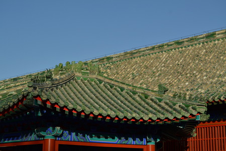 ancient buildings: China ancient buildings