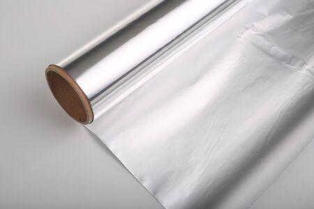 foil: Foil paper