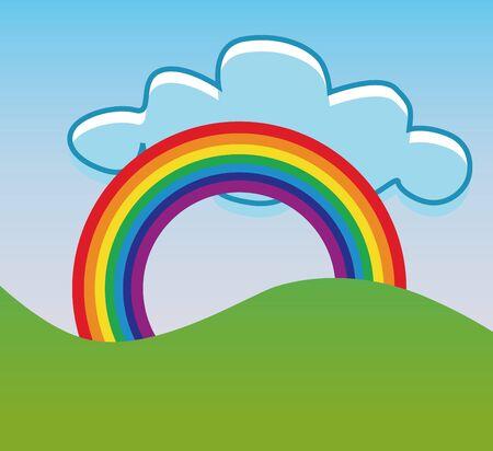 rainbow: Rainbow