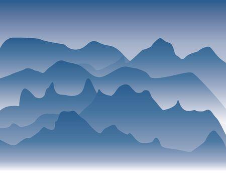 highland: mountain