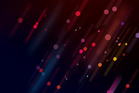 color de fondo de la moda con las estrellas. Foto de archivo