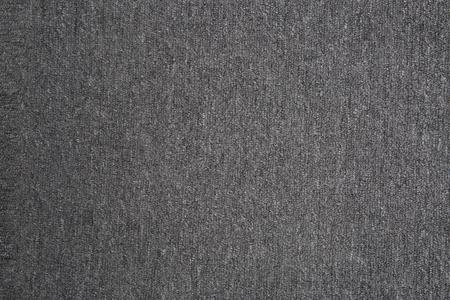 Binnenlandse close-upfoto van de blauwe achtergrond van de tapijtvloer