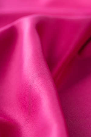 Silk Fabric Texture Background