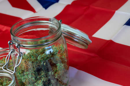Legal status of marijuana in UK United Kingdom. Cannabis business worldwide.