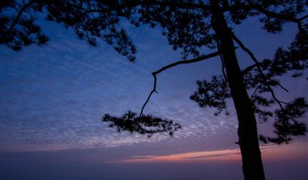 phukradueng: Phukradueng Nature Park Sunrise, Thailand