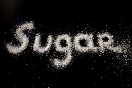 Sugar Stock Photo - 24114098