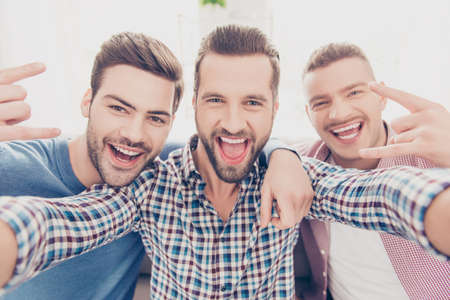 Stag Party Stock Photos And Images - 123RF