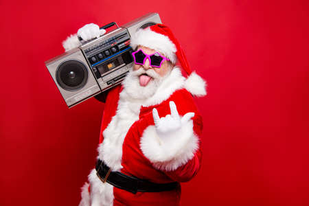 Heavy Metal Christmas.Heavy Metal Christmas Stock Photos And Images 123rf