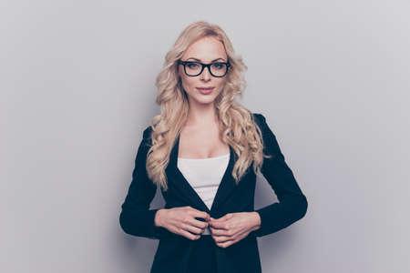 Portrait of career women